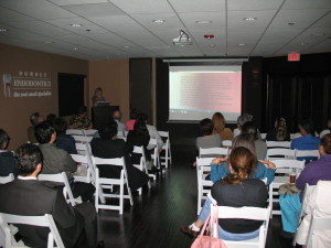 Past Seminar Image 1