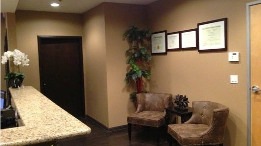 Patient Waiting Area 2
