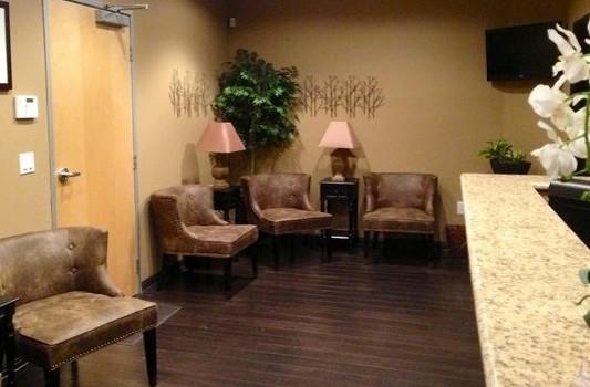 Patient Waiting Area 1